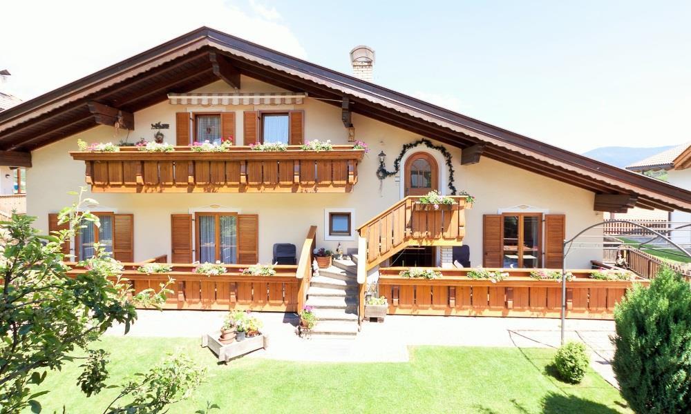 Casa einfeld a telfen di castelrotto casa einfeld si - Si puo abitare una casa senza agibilita ...